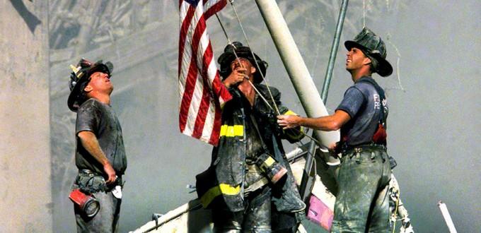 911 firemen